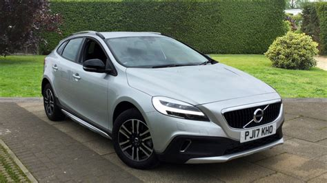 used volvo v40 cross country cars for sale motorparks