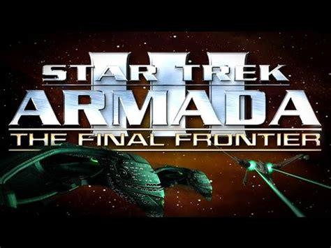 trek armada 3 trek armada 3 the frontier omg the berg