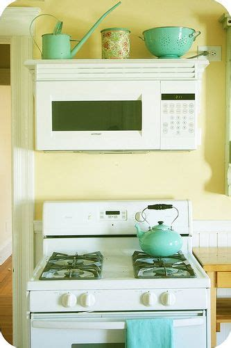The Range Microwave Shelf by 25 Best Ideas About Microwave Shelf On White Microwave Open Shelving And Open