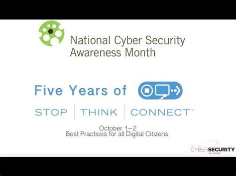 National Mba In Cyber Security by 1000 Images About Cyberaware Month Ncsam On