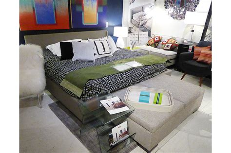 contemporary furniture showroom collectic home tx