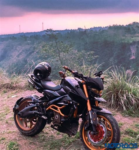 indonesia this modified bajaj pulsar 200 ns scrambler induces serious modified bajaj pulsar 200ns from indonesia is worth every
