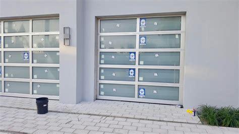 Impact Resistant Garage Doors Impact Resistant Garage Doors Insulated Automatic Impact Resistant Glass Garage Door Buy