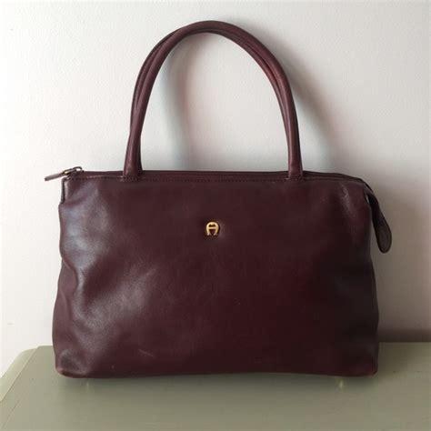 Aigner Shoulder Bag 78 etienne aigner handbags vintage etienne aigner