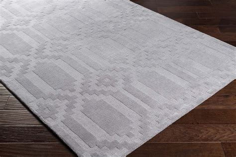 scout rugs artistic weavers metro awmp 4009 scout gray rug