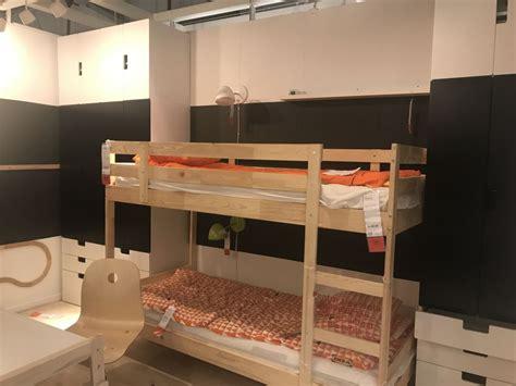 Ikea Wood Bunk Bed Ikea Wooden Bunk Bed Bunk Beds Wooden Metal Bunk Beds For Ikea Mydal Bunk Bed Frame Ikea Pdf