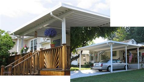 w pan patio cover kits aluminum w pan roofing systems