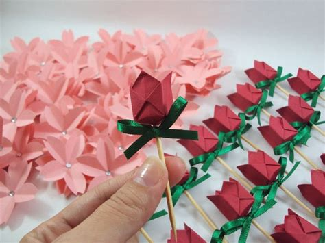 Flores De Origami - 1000 images about origami on origami cranes