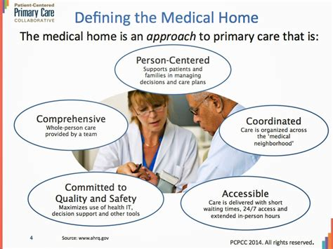 patient centered home pcmh and behavioral health