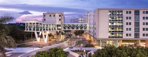 florida housing search hks architects florida international university parkview student housing