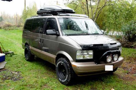 safari gmc 2000 gmc safari awd auto restorationice