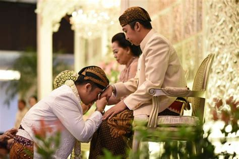 Get Samara With Nikah wibi akad nikah wedding reception by promessa