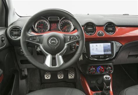 Opels Unlimited by Bildergalerie Opel Adam Autoplenum De
