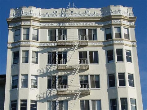 Apartment Complex Oakland With Residential Retrofit Scheme Oakland Enters Next