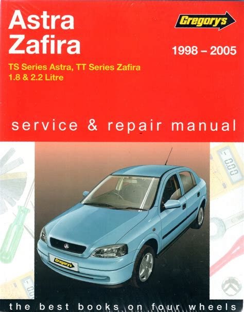 service manual books about cars and how they work 1978 chevrolet camaro parking system how holden astra zafira ts tt 1998 2005 gregorys service repair manual sagin workshop car manuals