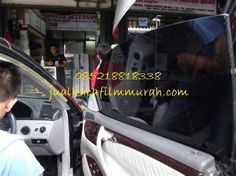 pasang kaca film mobil recommended jual kaca film mobil murah dan berkualitas di jakarta