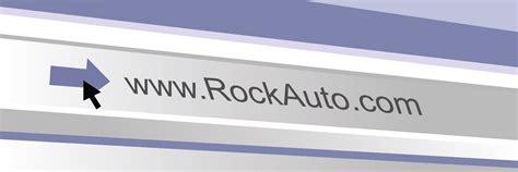 Rock Auto by Rockauto Rockauto Parts