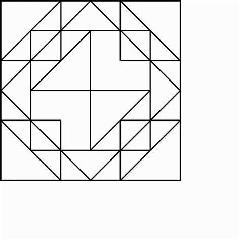geometric pattern blocks geometric block pattern 63 clipart etc