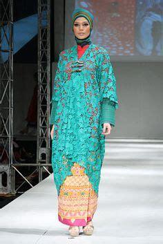 Baju Qonita Gholib baju kurung on islamic fashion styles