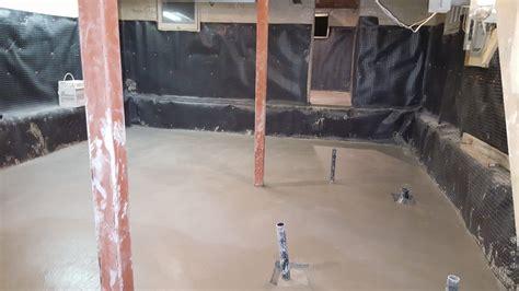 basement underpinning toronto by royal work corp toronto