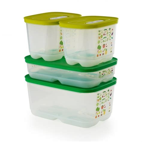 Radish Bowl 1 3l Tupperware ensemble intelli frais 174 de 4 pi 232 ces