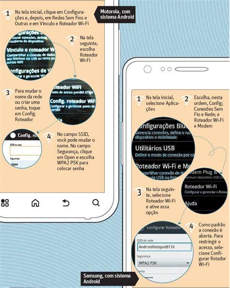 aprenda como transformar seu smartphone starnet 15 servidor aprenda a transformar seu smartphone em um roteador