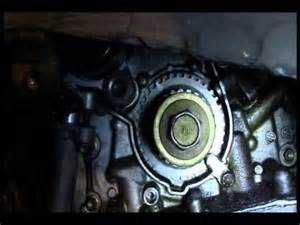 2007 Toyota Camry Timing Belt 2007 Camry Serpentine Belt Replace 4 Cyl 2 4 Liter