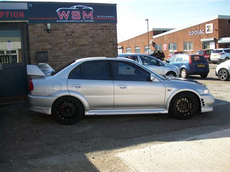 used mitsubishi evo used 2000 mitsubishi evo iv vi for sale in birmingham