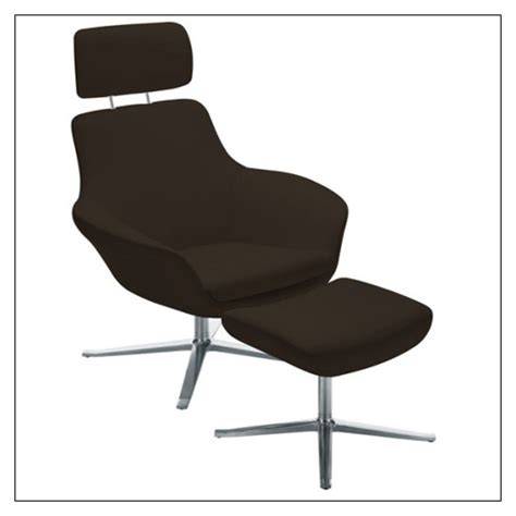 Bob Chair Steelcase Coalesse Bob Lounge Swivel Chair In Multiple Fabrics