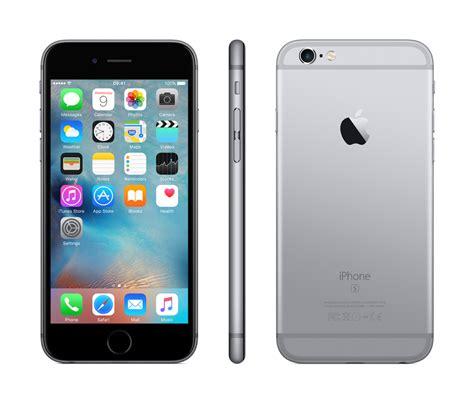 Iphone Iphone 6s 128gb Second apple iphone 6s 128gb