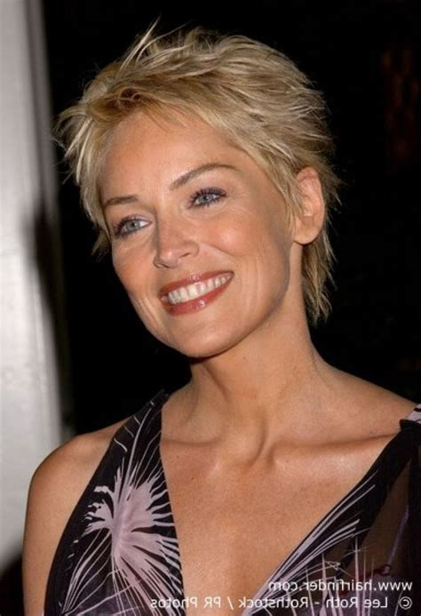 sharon stone hairband short hairstyles like sharon stone 2015 hair pinterest