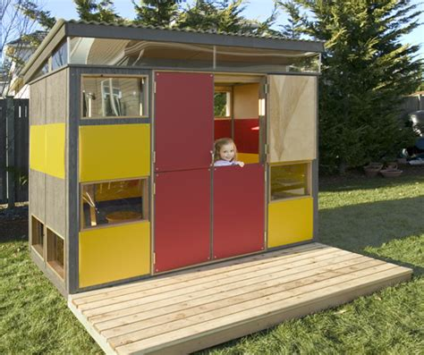 playhouse design relaxshacks com ten super cool tiny houses shelters