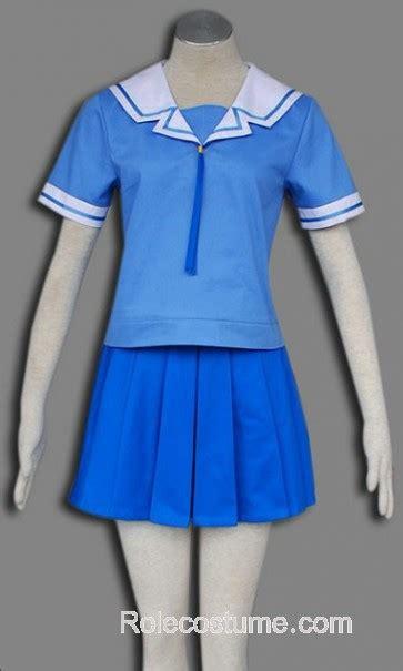 Dress Chiyo azumanga daioh chiyo mihama costume