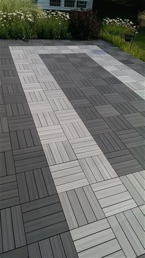 1000 ideas about outdoor tiles on modern