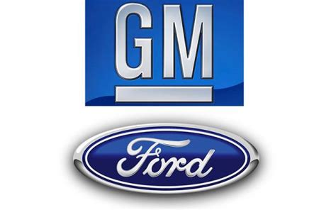 Gm Ford by Ford Gm To Join Forces To Develop New Transmission