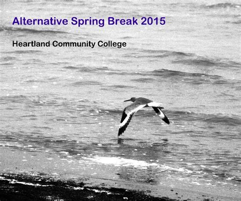 online training heartland community college alternative spring break 2015 heartland community college