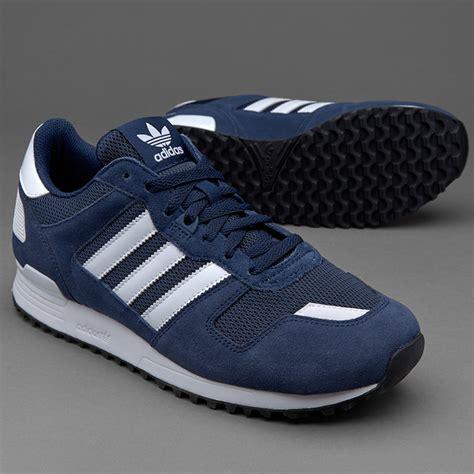 sepatu sneakers adidas originals zx 700 collegiate navy