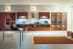 Design Of Kitchen Furniture by Modern Kitchen Cabinet Designs An Interior Design