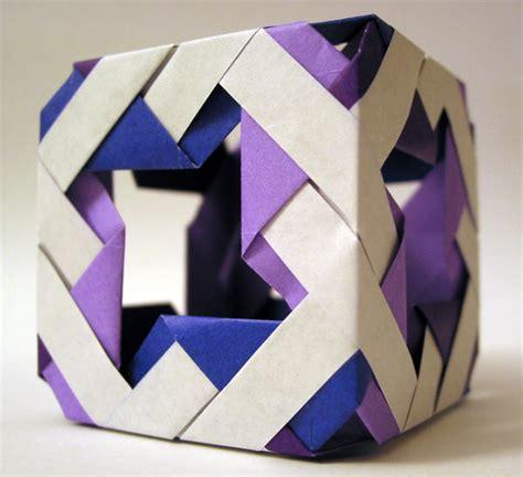 Modular Origami Polyhedra - book review modular origami polyhedra papercrafty