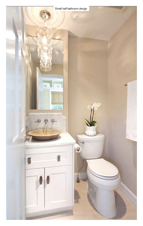 Bathroom Color Ideas Pictures by 66 Small Half Bathroom Ideas Home And House Design Ideas