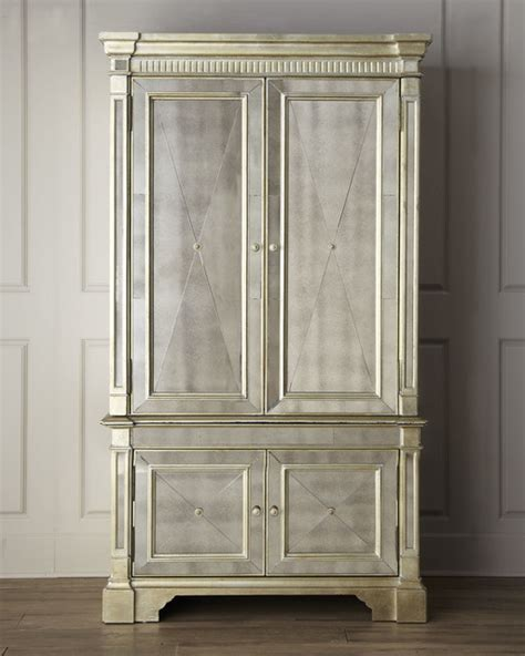 mirrored clothing armoire clothing armoire with mirror steveb interior changing