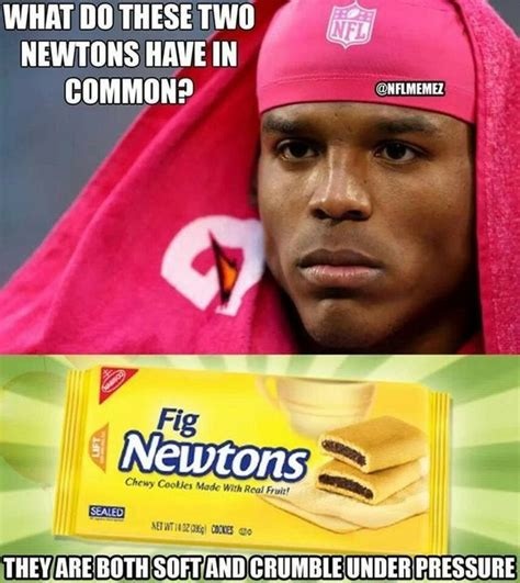 Cam Newton Memes - best 25 football memes ideas on pinterest