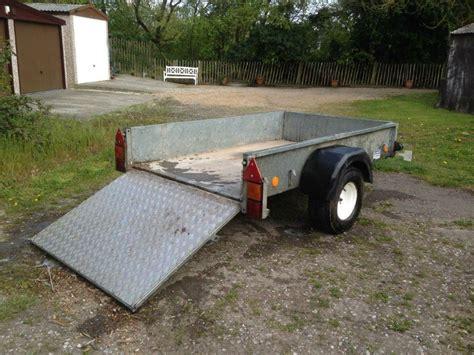 trailer lights for sale secondhand trailers 750kg light trailers 750kg ifor