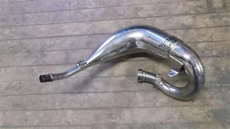 Ktm 85 Exhaust Pro Circuit Road Ktm 85 Sx 105 Sx 04 06 Platinum
