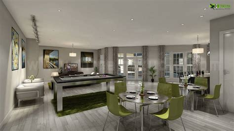 Interior Renderings Ideas Club House Interior Design Rendering Uk Arch Student