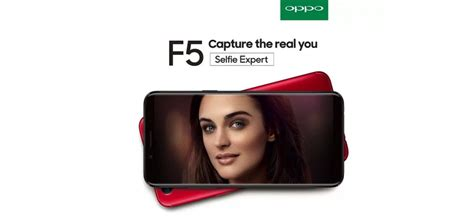 Oppo F5 Selfie Expert Leader 6gb 64gb Free Oppo X Barca Bag more oppo f5 selfie expert details leaked before official launch android community