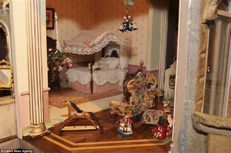 most expensive barbie doll house world s most expensive dolls house which includes