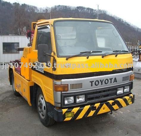 Toyota Heavy Duty Truck Vehicle Automobile World Toyota Heavy Duty Truck Gp01