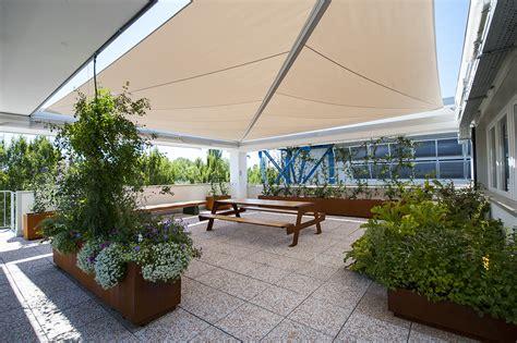 vele per terrazzi tende da sole per terrazzi le tende da sole per terrazzi