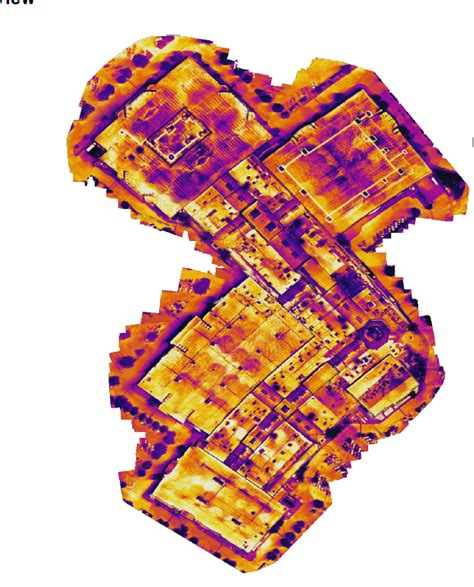 thermal imagery see inside from outside with thermal imagery betterview